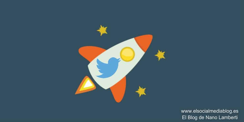 4 formas de enviar tweets teledirigidos