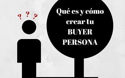Qué es el buyer persona y cómo crearlo en mi estrategia de Inbound Marketing.