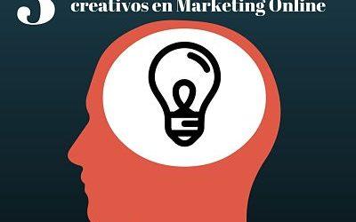 3 técnicas y herramientas para aumentar tu creatividad en Marketing Online