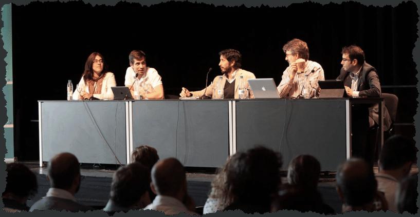 conferencias nano lamberti